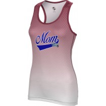 ProSphere Women's Huskies Zoom Performance Tank Top