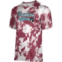 ProSphere Men's Huskies Grunge Shirt