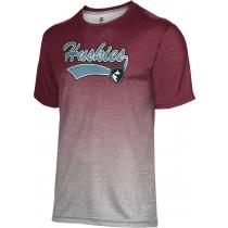 ProSphere Men's Huskies Ombre Shirt