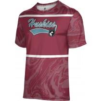 ProSphere Men's Huskies Ripple Shirt