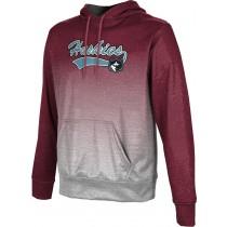 ProSphere Men's Huskies Ombre Hoodie Sweatshirt