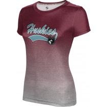 ProSphere Women's Huskies Ombre Shirt