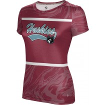 ProSphere Women's Huskies Ripple Shirt
