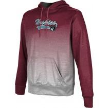 ProSphere Boys' Huskies Ombre Hoodie Sweatshirt