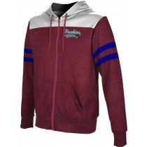 ProSphere Boys' Huskies Gameday Fullzip Hoodie