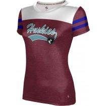 ProSphere Girls' Huskies Gameday Shirt
