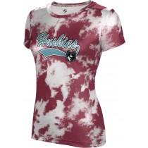 ProSphere Girls' Huskies Grunge Shirt
