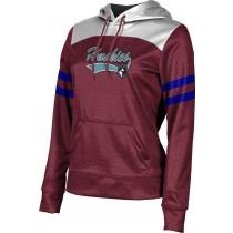 ProSphere Girls' Huskies Gameday Hoodie Sweatshirt