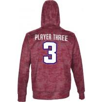 ProSphere Men's Huskies Digital Hoodie Sweatshirt