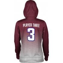 ProSphere Women's Huskies Ombre Hoodie Sweatshirt