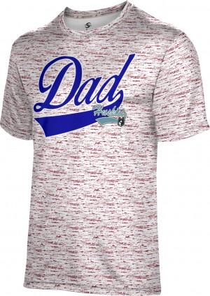 ProSphere Men's Huskies Brushed Shirt